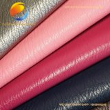 Nettes Kleid-Leder mit geprägter Oberfläche