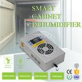 Micro-desumidificador eletrônico Ar fresco para espaços muito pequenos