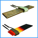Radiateur à induction de chauffage en acier à haute fréquence 25kw