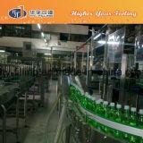Boissons non alcoolisées de bouteille d'animal familier empaquetant l'usine