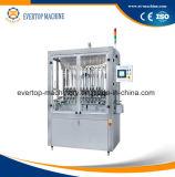 machine de remplissage d'huile d'arachide de bouteille de l'animal familier 5L/matériel/ligne