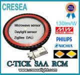高品質高い湾60W 80W 100W 120W 150W 200W 300W LED低い湾ライト