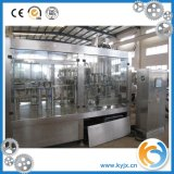 Пластичными Carbonated бутылками машина завалки воды питья сделанная в Китае