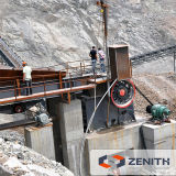 La construcción de los nuevos productos trabaja a máquina el pulverizador concreto para la venta