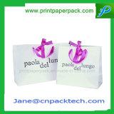 Bespoke мешок Tote несущей мешков способа упаковывая