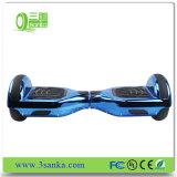 2개의 바퀴 지적인 6.5 인치 각자 균형을 잡는 스케이트보드