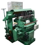 Automatic Steel or Metal Inner Arc Surface Polishing Grinder Machine