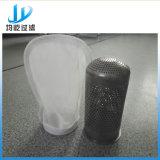 200 Mikron-Nylonmilch-Ineinander greifen-Filtertüte 300 Mikron-Öl-Ineinander greifen-Filtertüte 400 Mikron-Tee-Ineinander greifen-Filtertüte