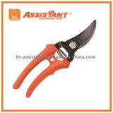 Сад Scissors выкованные падением ножницы виноградины Pruners лопатки с криволинейным профилем
