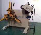 Cremagliera materiale che raddrizza macchina per il trasferimento materiale