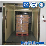 Elevador del cargo del elevador de carga de la elevación de la carga