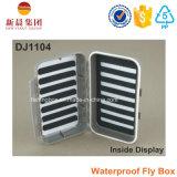 Os ABS Waterproof a caixa da mosca para o armazenamento