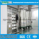Equipo del sistema de tratamiento de agua potable del RO/de la filtración del agua