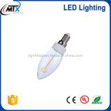 E12 E14 2W kreative Glühlampe des Heizfaden-LED für Haus