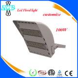 Lumière imperméable à l'eau de mur de 150W DEL avec la conformité d'UL