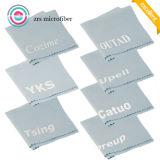 로고에 의하여 인쇄되는 Microfiber 청소 피복