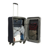 Bw1-001 Travel Luggage 100% Soft EVA Nylon / Poliéster Foldable Luggage Suitcase