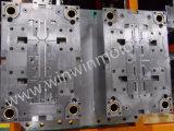 8+8キャビティ二重打撃2kの鋳造物のプラスチック注入型
