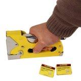 ногти u 10mm сверхмощные - форменный гальванизированные штапеля