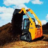 Het RubberSpoor B320*86*50c van de Machines van Puyi voor Geval Tr270