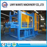 Qt10-15 vollautomatische /Concrete Blöcke /Block, das Maschine herstellt