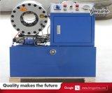 Catalogue des prix hydraulique en caoutchouc de machine de sertisseur de boyau de modèle neuf