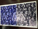"""優れた等級44 """" (1.118m) 63 """" (1.6m) 100grs。 ポリエステル織物印刷のための速い乾燥した非カールされた昇華転写紙ロール"""