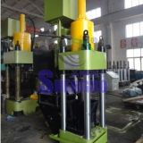 Chip-Brikett-Presse des Aluminium-Y83L-2500 mit Cer (Fabrik)