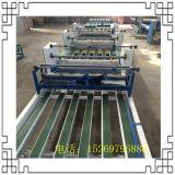 Chaîne de production automatique de plaque de panneau de protection contre l'incendie de magnésium de la BO