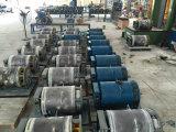 AC 3 단계 50Hz 9-100kVA 차량 무브러시 동시 발전기 발전기