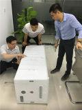 De plastic Hulpmiddelen die van de Injectie Vorm van de Injectie van de Vorm van de Douane van de Delen van de Prototypen van Matrijzen de Plastic Vormende bewerken