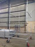 Расчалка ремонтины HDG стальная раскосная для лесов Cuplock