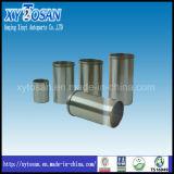 Doublure/chemise de cylindre pour KOMATSU 4D95 6D95 S4d95 (OEM 6207-21-2110/6207-21-2121)