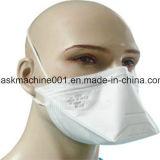 Tipo automático máscara del barco que hace el tipo máquina del barco de la máquina de la máscara