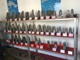 Edelstahl-Schmieden-Wannen-Zähne für KOMATSU-Bergwerksausrüstung und Aufbau-Maschinerie