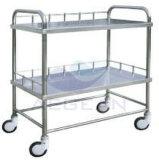 AG Ss020 최신 판매 튼튼한 병원 Ss ISO&Ce 계기 트롤리