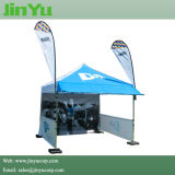 3*3m Foldable Advertizing Tent, Tries Collapsible, Pop up Tent