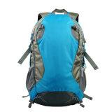 Épaule extérieure de grande capacité de qualité double s'élevant augmentant le sac d'alpinisme de sac de course