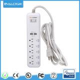 5 Anschluss-Energie Stripwith USB-Aufladeeinheit (ZW1505)