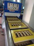 Machine de cachetage d'ampoule des postes de travail de la plaque tournante 12 pour la pâte dentifrice et l'empaquetage cosmétique