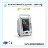 Os melhores parâmetros padrão do preço 4 7 polegadas - monitor paciente parâmetro elevado da cor da definição do multi