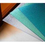 Résine de PC de granules de polycarbonate avec des fibres de verre renforcés