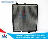Radiateur en aluminium automatique de véhicule pour Pajero V43'92-96 à