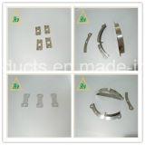 Части металлического листа высокого качества с вырезыванием лазера Китаем