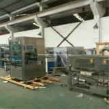 Fabricante de llavero de la producción del agua mineral del proyecto