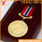 Подгонянное медаль сувенира эмали высокого качества мягкое для случая (YB-M-011)