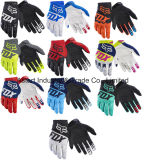 Спорты новой модной конструкции Green&Black напольные участвуя в гонке перчатки (MAG77)