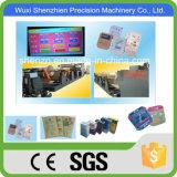 De Wuxi da fábrica da venda máquina automática do saco de papel completamente