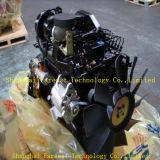 De nieuwe Dieselmotor van de Reeks van Cummins Eqb verkoopt