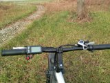 [لكد] [48ف] [500و] سمين إطار العجلة شحن كهربائيّة درّاجة ثلاثية [ليثيوم بتّري]